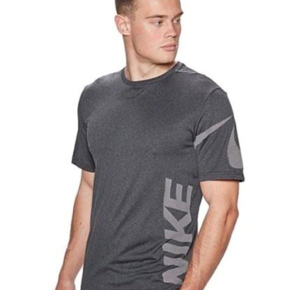 484aee8a56a02f Nike Men s Size XL Breathe Hyper Dri-Fit Training